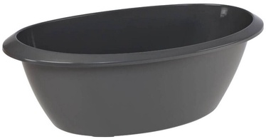 Luma Bath Dark Grey