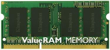 Operatyvioji atmintis Kingston KVR16LS11/4 DDR3, 1600MHz, 4GB