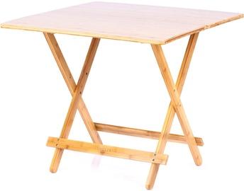Обеденный стол AmeliaHome Sonoma, 800x800x700мм