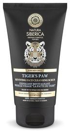 Natura Siberica Men Tiger's Paw Reviving Face Cleansing Scrub 150ml