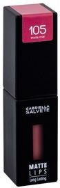 Gabriella Salvete Matte Lips Long Lasting Lipstick 4.5ml 105