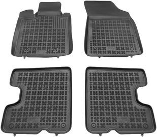 REZAW-PLAST Dacia Sandero 2008-2013 Rubber Floor Mats
