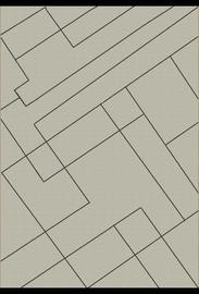 Ковер Oriental Weavers 90 - (V, Y & U), серый/многоцветный, 190x133 см