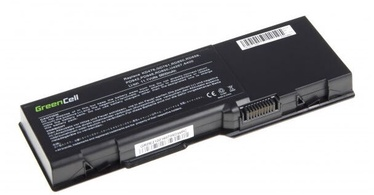 Green Cell Laptop Battery For Dell Vostro 1000 6600mAh