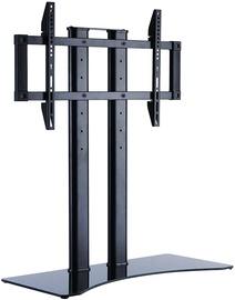 "LogiLink BP0024 TV Stand 37–65"" Black"
