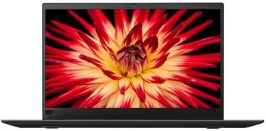 Nešiojamas kompiuteris Lenovo ThinkPad X1 Carbon 20KH006MMX Black