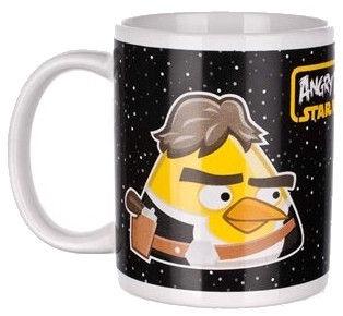 Banquet Angry Bird Mug 325ml