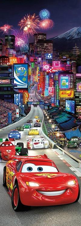Fototapetai Cars Tokyo SD404, 73 x 202 cm