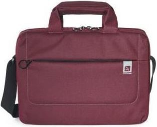 Tucano Loop Laptop Bag 13'' Bordo