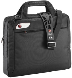 i-stay Note Book Bag 15.6 Black