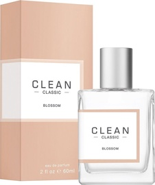Parfüümvesi Clean Classic Blossom 60ml EDP