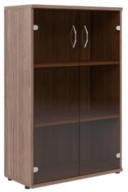 Skyland Imago Office Cabinet CT-2.4 Ash Shimo