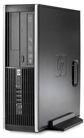 HP Compaq 6200 Pro SFF RM8672WH Renew