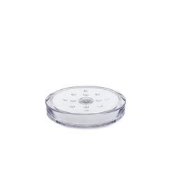 Domoletti Soap Dish AC0096AA-SD White