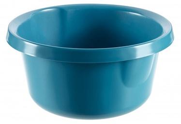 Curver Essentials Round Bowl 4L Blue