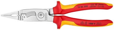 Knipex Cable Stripper 13 86 200