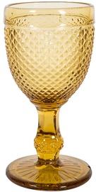 Home4you Glass Nantes 200ml Yellow