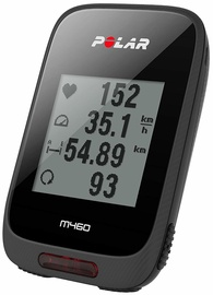 Polar M460 GPS Bike Computer + OH1 Optical Heart Rate Sensor