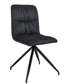 Signal Meble Alex Chair Black