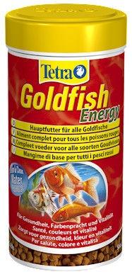 Корм для рыб Tetra Goldfish Energy Sticks 250ml