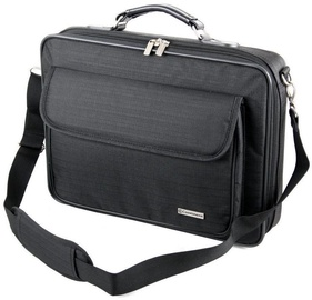 "Sumdex Continent CC-03BK 15""-16"" Laptop Bag Black"