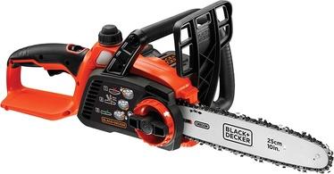 Электрическая пила Black & Decker GKC1825L20