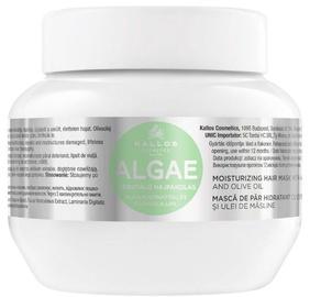 Kallos Algae Moisturizing Hair Mask 275ml