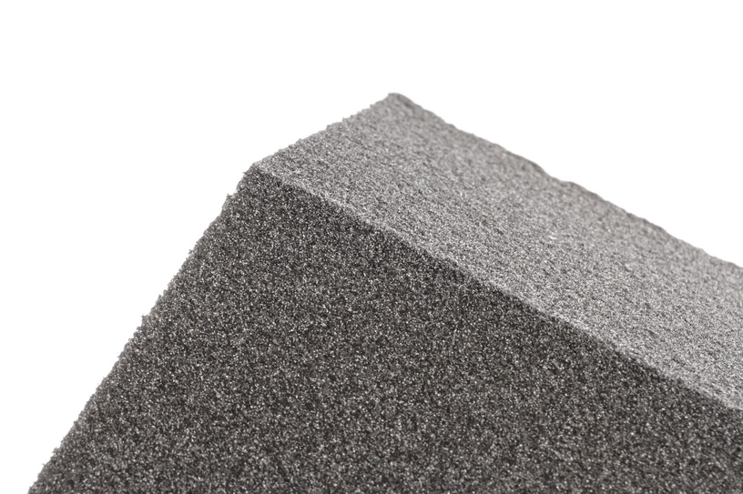 Lihvimiskäsn Forte Tools, NR150, 125x90x26 mm, 1 tk