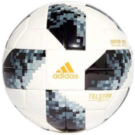 Adidas FIFA World Cup Junior 290 Ball 4