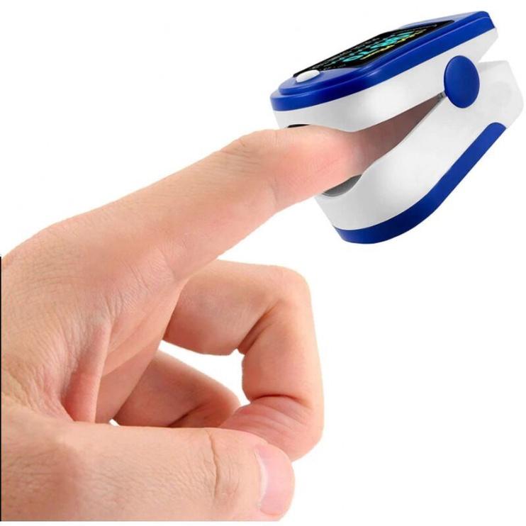 Niveda Finger Oximeter