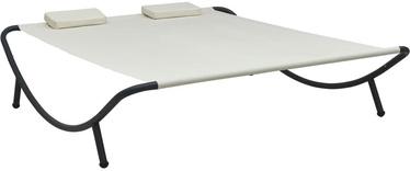 Lamamistool VLX Outdoor Lounge Bed 48074, beež