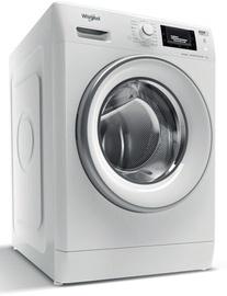 Skalbimo mašina Whirlpool FWSD81283SVEEN