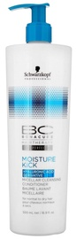 Schwarzkopf BC Bonacure Hyaluronic Moisture Kick Conditioner 500ml