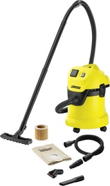 Karcher WD 3 P Workshop