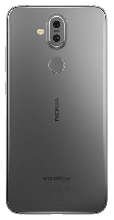 Nokia 8.1 4/64GB Dual Steel Copper