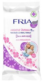 Fria Senior Intimate Hygiene Wipes 24pcs
