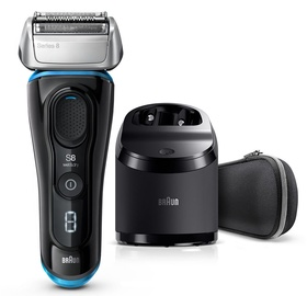 Braun Shaver Series 8 8385cc Black