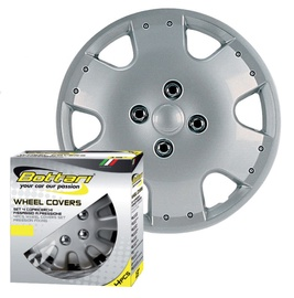 "Bottari Mallorca Wheel Covers 4pcs 14"""