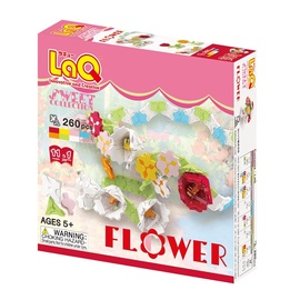 Konstruktors LAQ Sweet Collection Flower