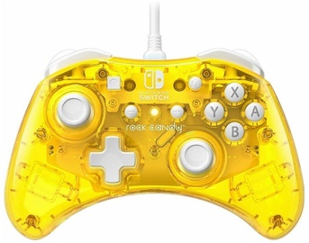 Pdp Rock Candy Wired Controller Pineapple Pop