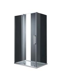 Dušas kabīne nyhrs312l bezrāmju 120x80 (masterjero)
