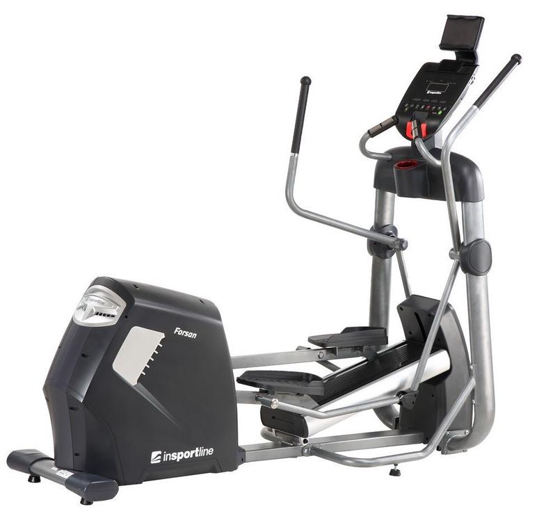 inSPORTline Forsan Elliptical Trainer 16185