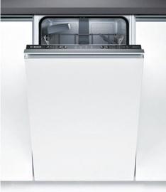 Įmontuojama indaplovė Bosch SPV24CX01E