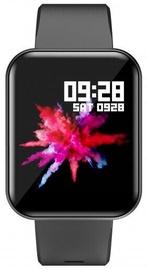 Išmanusis laikrodis Lenovo Carme 2, juoda