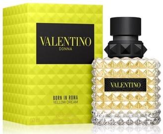 Parfüümvesi Valentino Born In Roma Yellow Dream EDP, 50 ml