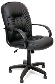 Chairman Office Chair 416М Black Matte