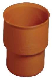 Jungtis su vamzdžiu Magnaplast, Ø 160 mm