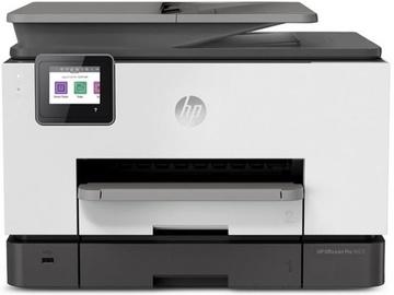 Multifunktsionaalne printer HP 9023, tindiga, värviline