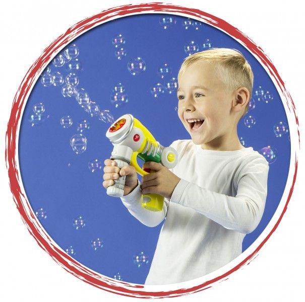 Pustefix Bubble Shooter 55ml