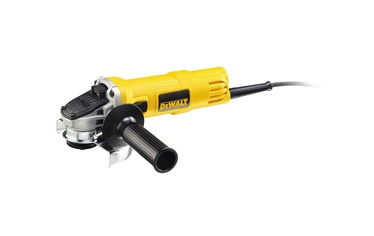 Elektrinis kampinis šlifuoklis Dewalt DWE4057-QS, 800 W